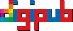 DigiPub Sticky Logo
